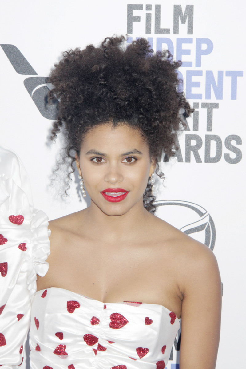 Zazie Beetz Independent Spirit Awards 2020