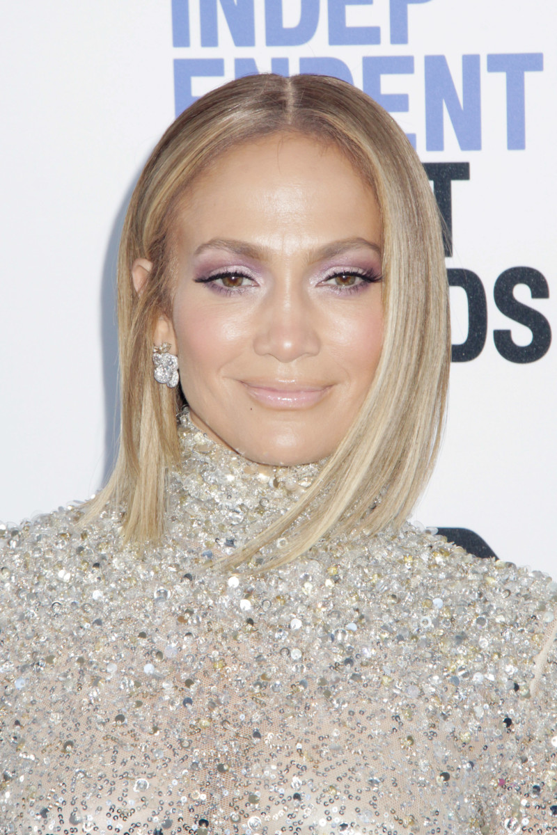 Jennifer Lopez Independent Spirit Awards 2020