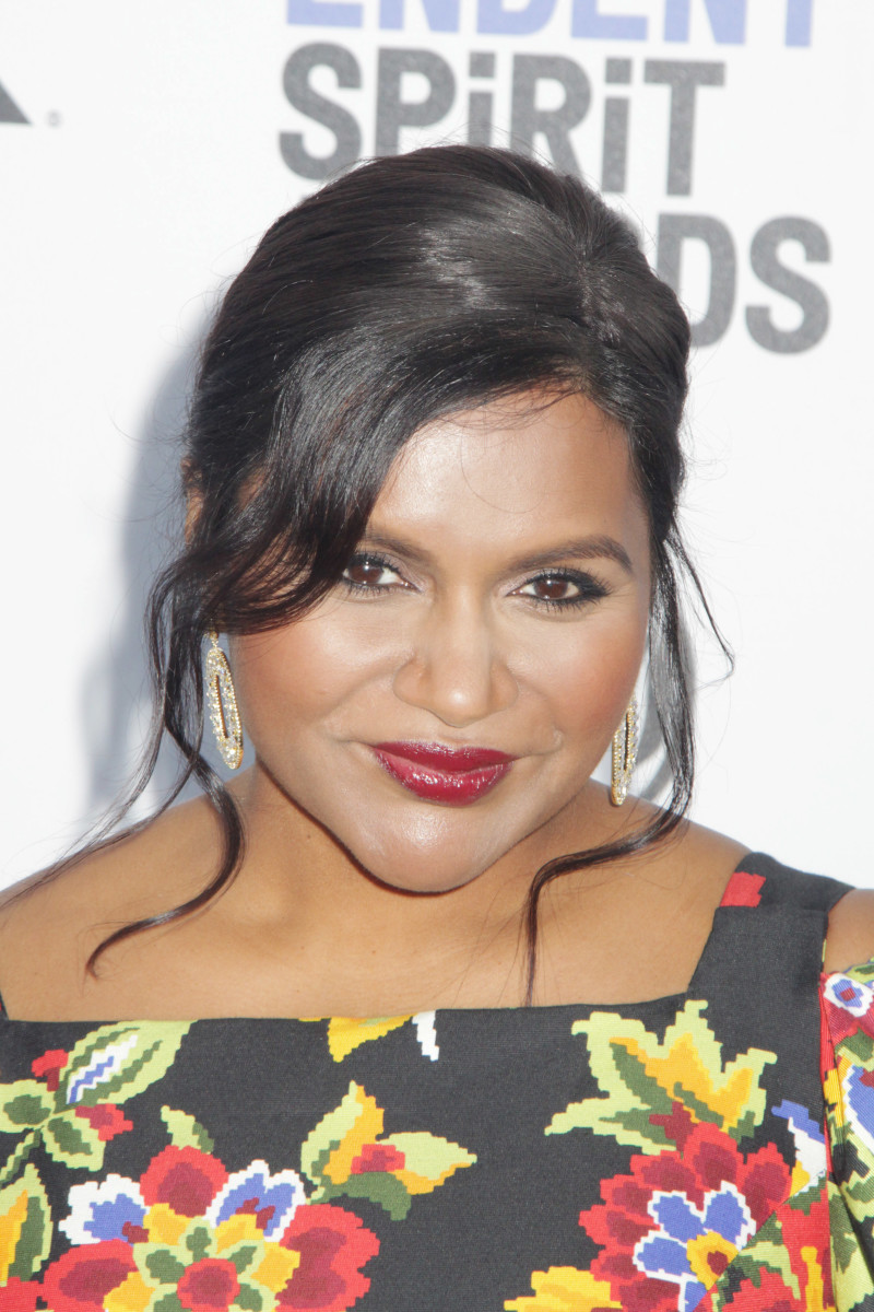 Mindy Kaling Independent Spirit Awards 2020