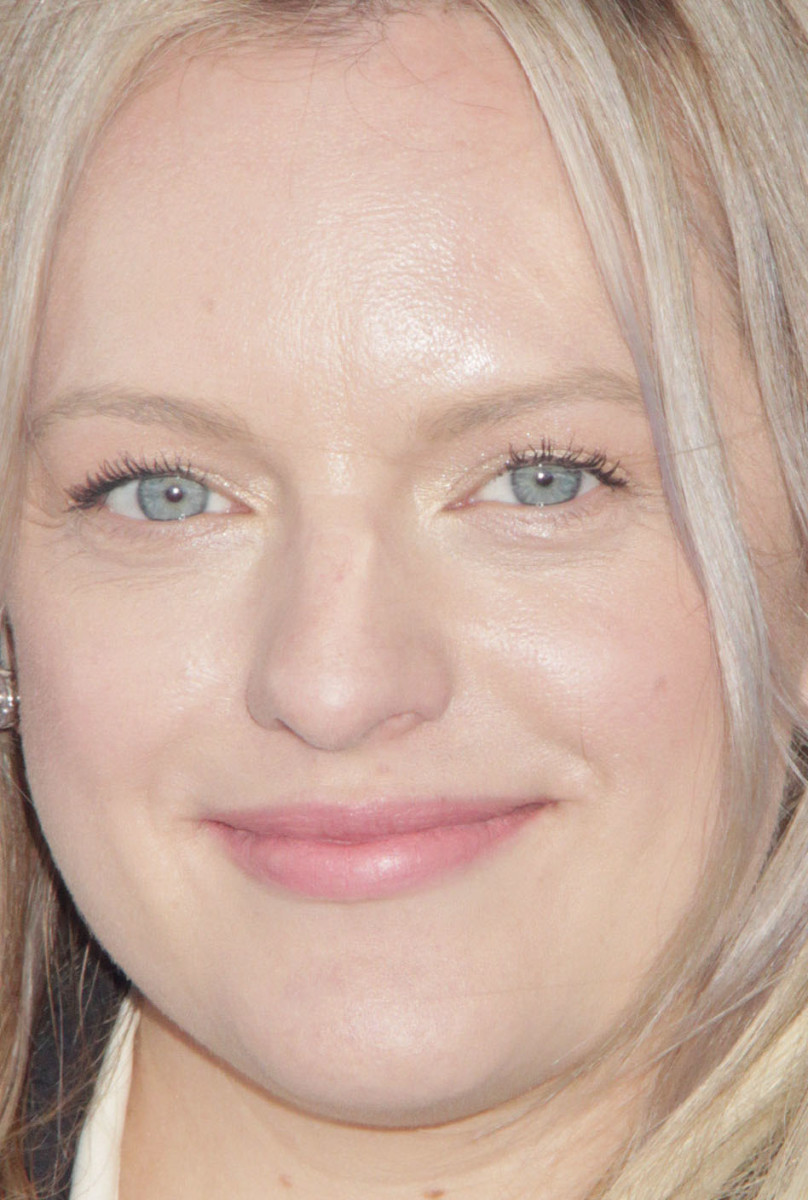 Elisabeth Moss Independent Spirit Awards 2020