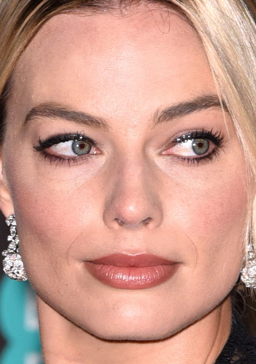 Margot Robbie BAFTA Awards 2020