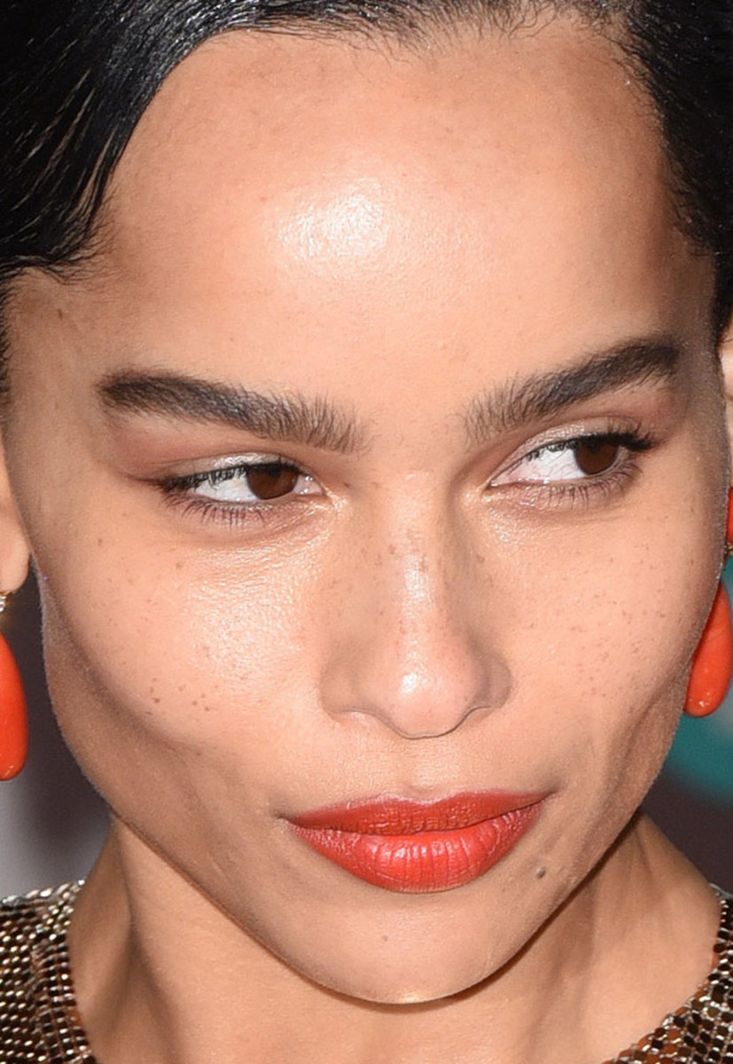 Zoe Kravitz BAFTA Awards 2020