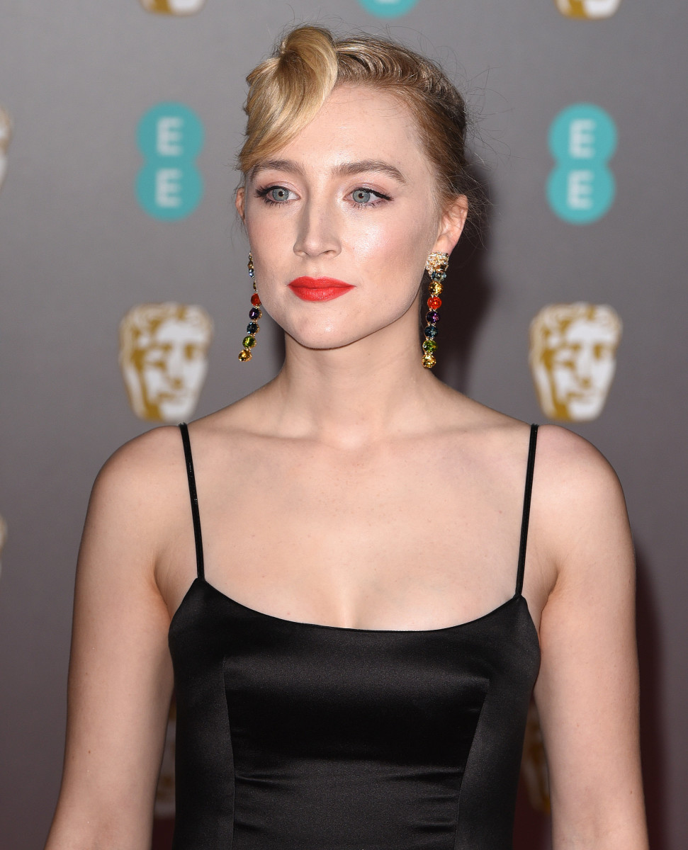 Saoirse Ronan BAFTA Awards 2020