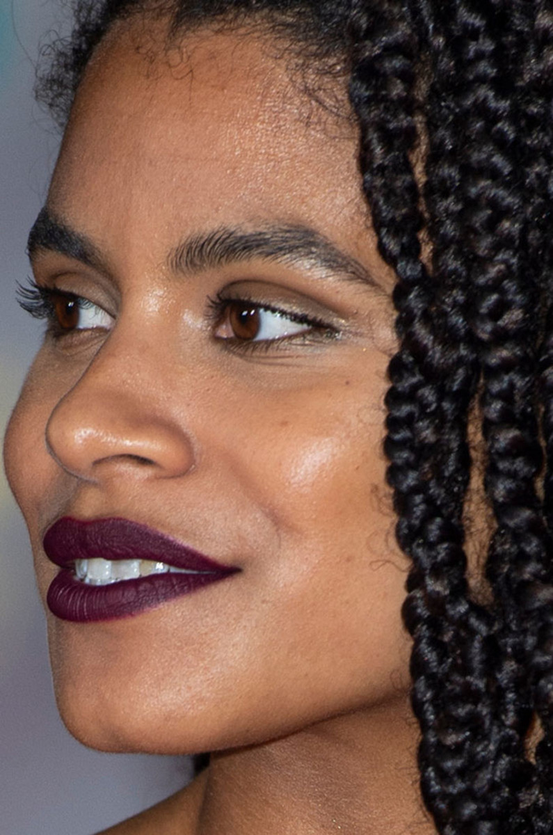 Zazie Beetz BAFTA Awards 2020