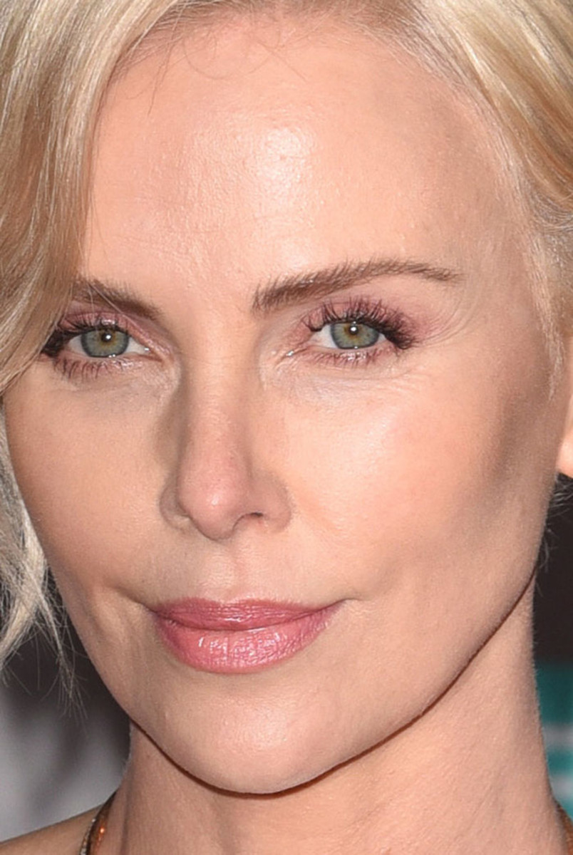 Charlize Theron BAFTA Awards 2020