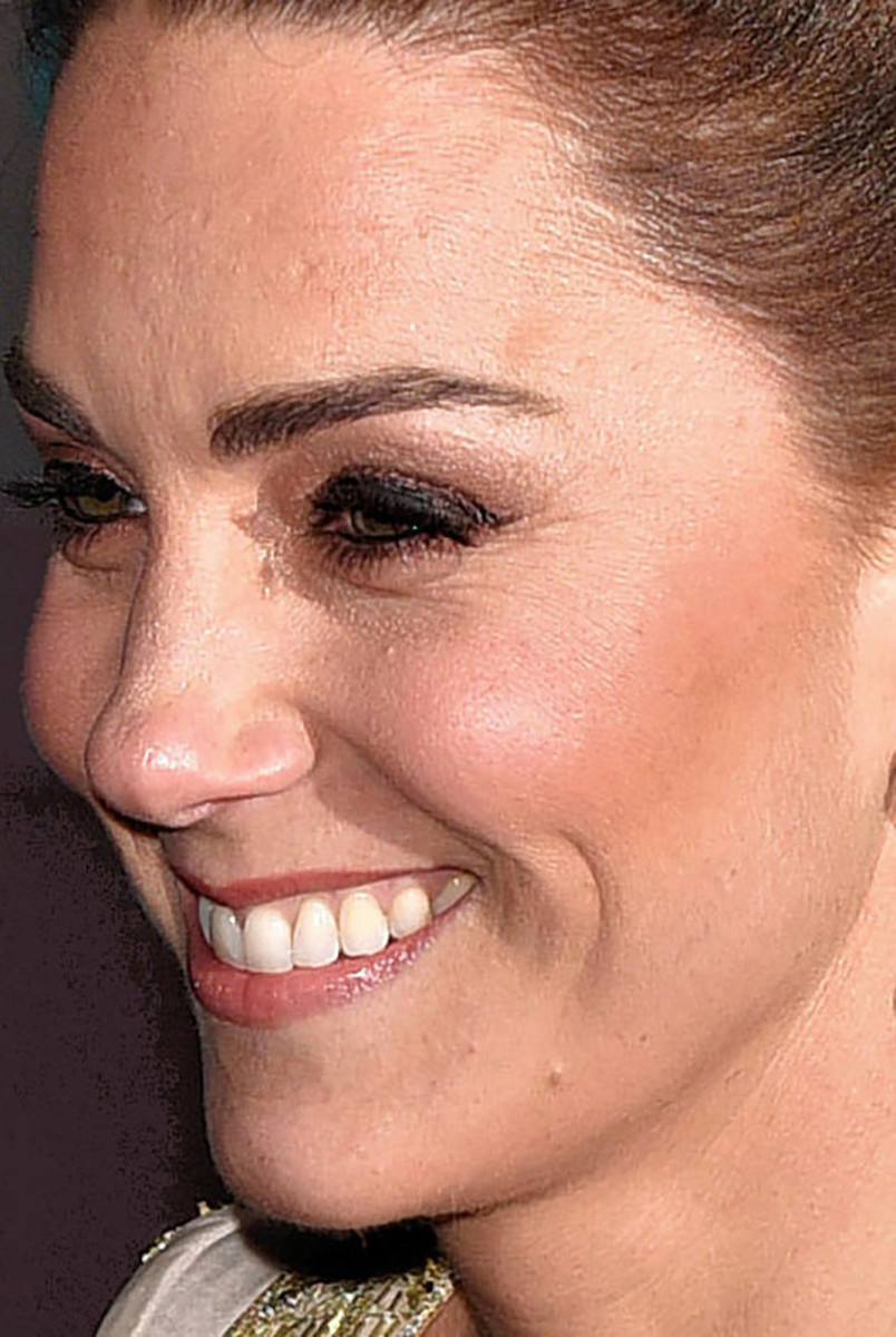 Kate Middleton BAFTA Awards 2020