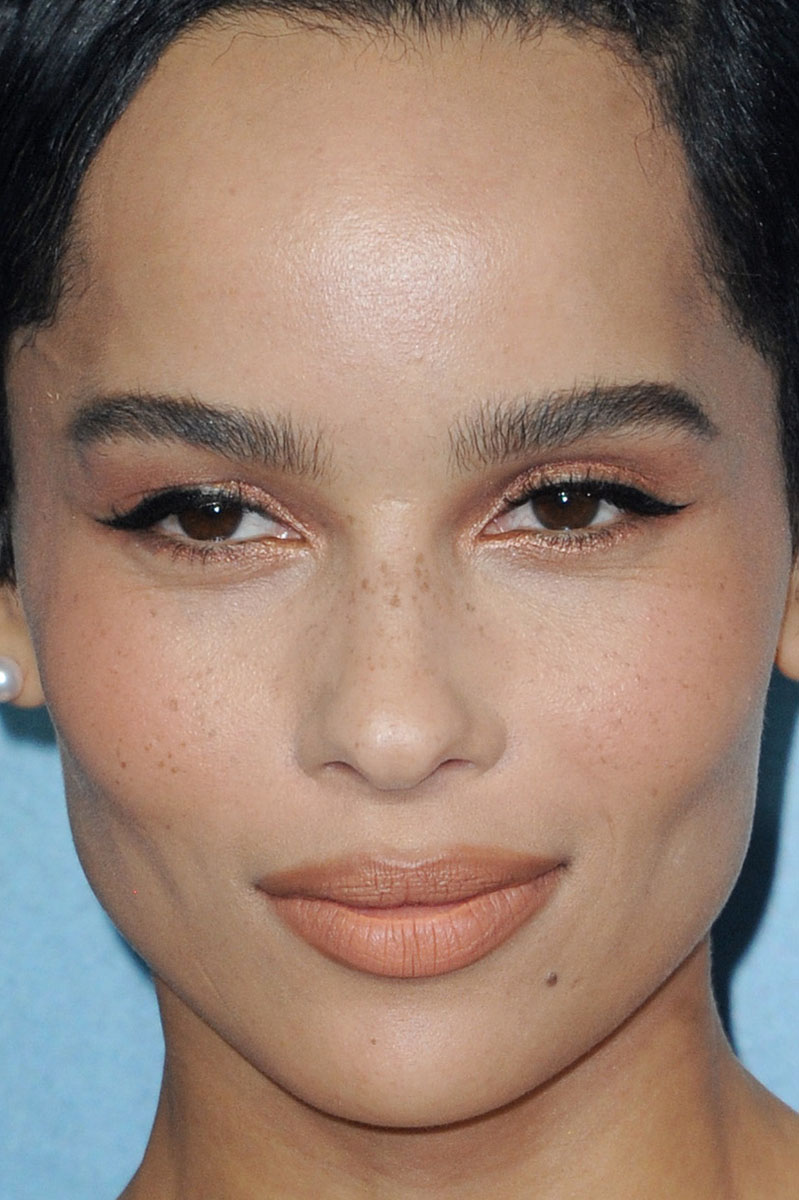 Zoe Kravitz SAG Awards 2020
