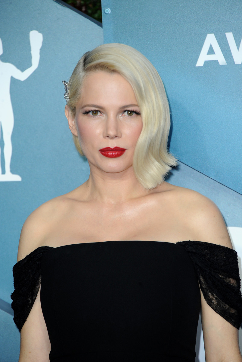 Michelle Williams SAG Awards 2020
