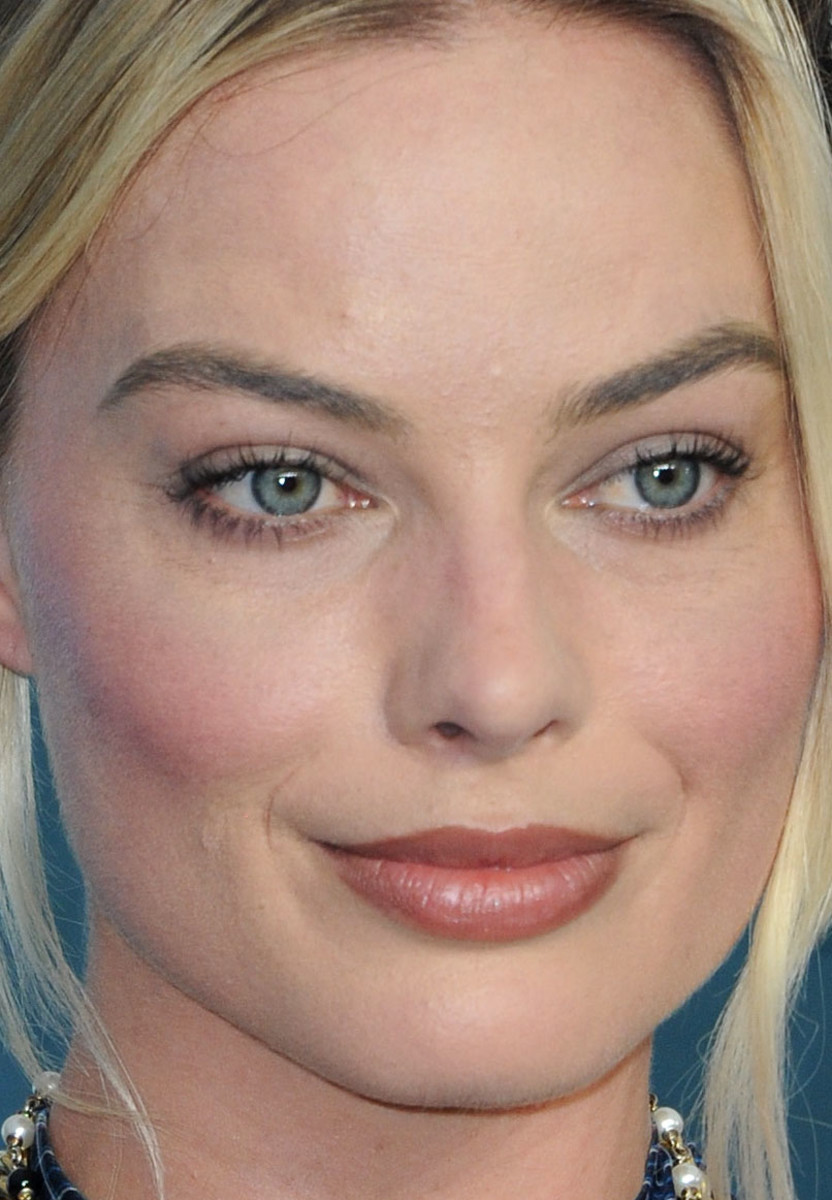Margot Robbie SAG Awards 2020