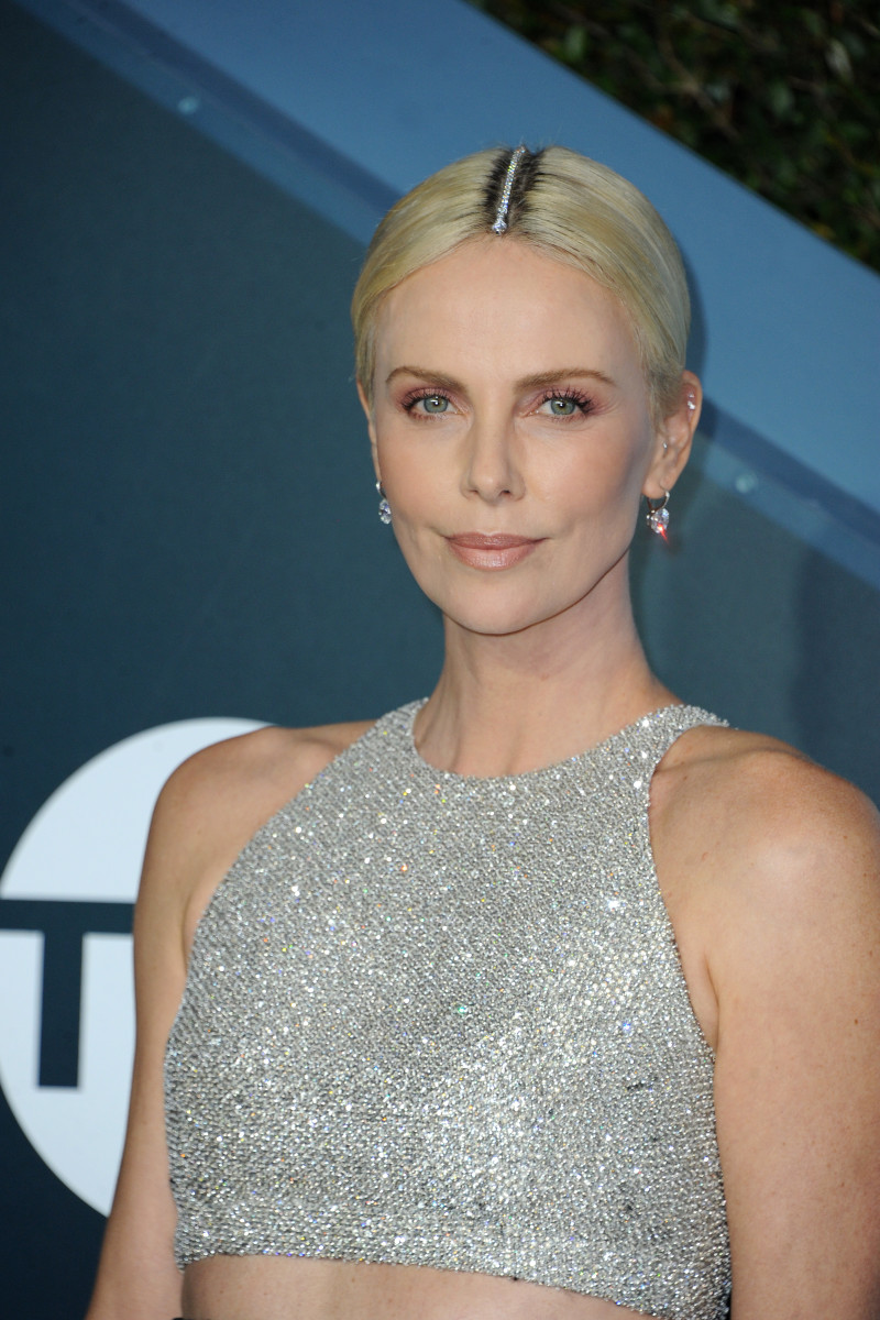 Charlize Theron SAG Awards 2020