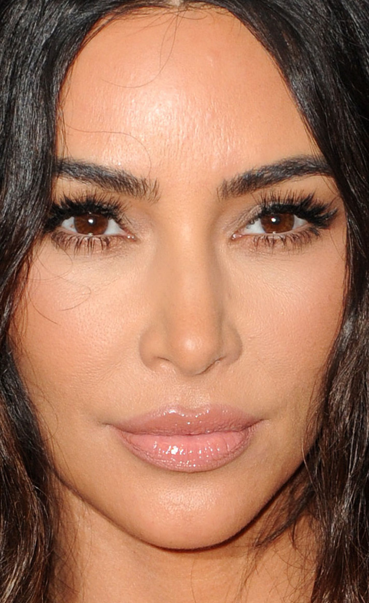 Kim Kardashian People's Choice Awards 2019
