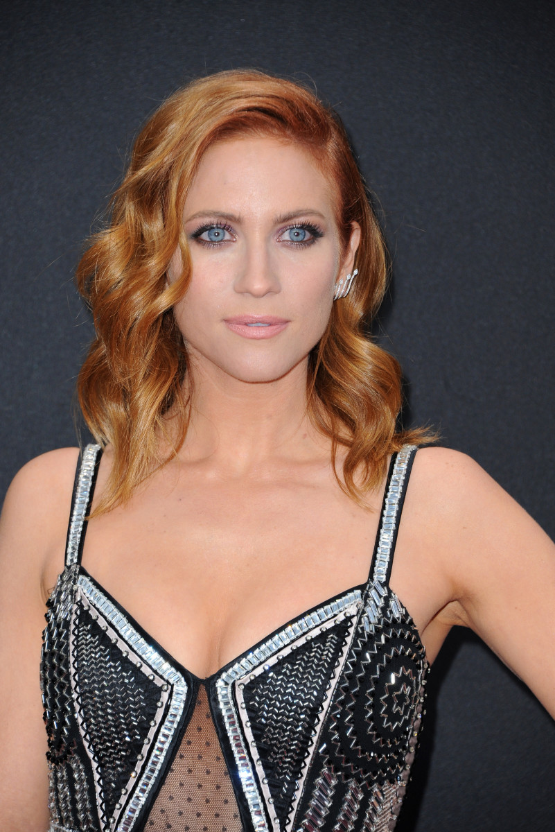 Brittany Snow People's Choice Awards 2019