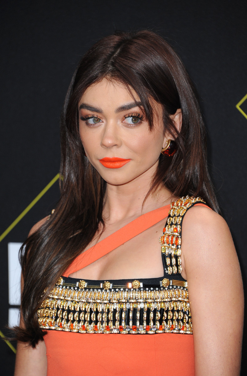 Sarah Hyland People's Choice Awards 2019