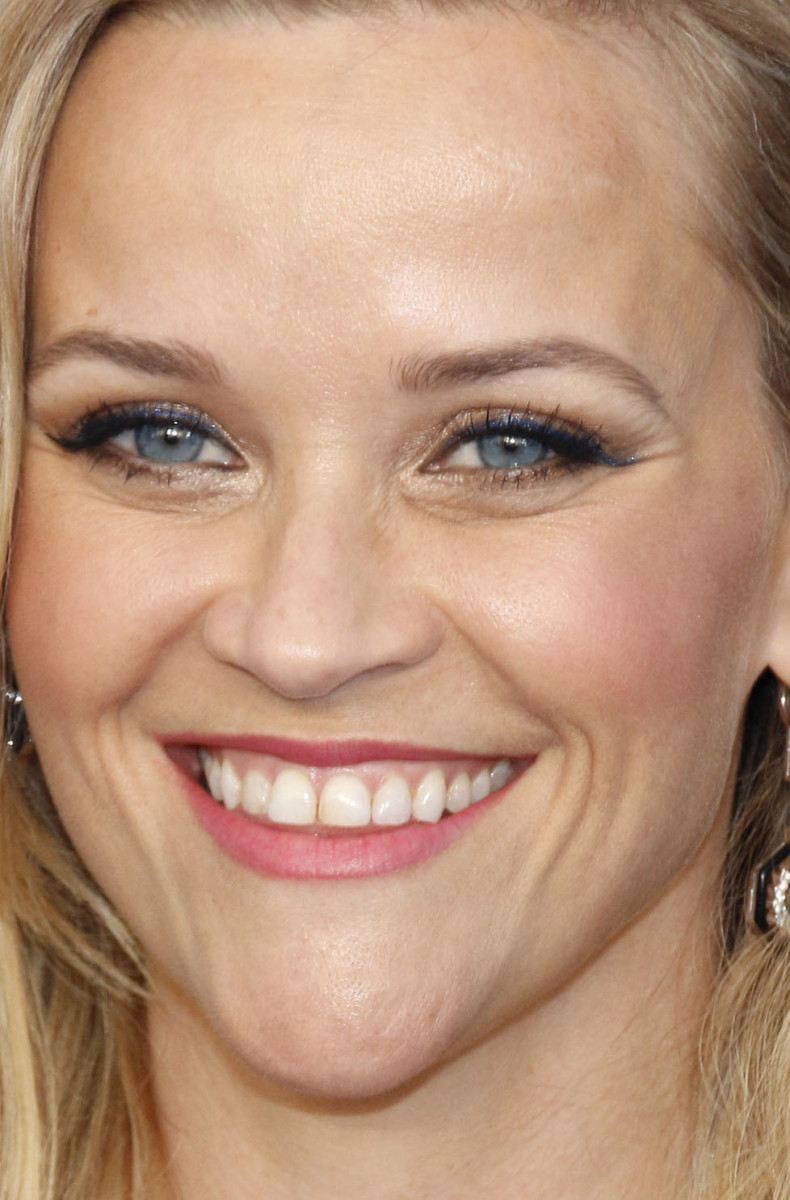 Reese Witherspoon Critics' Choice Awards 2018