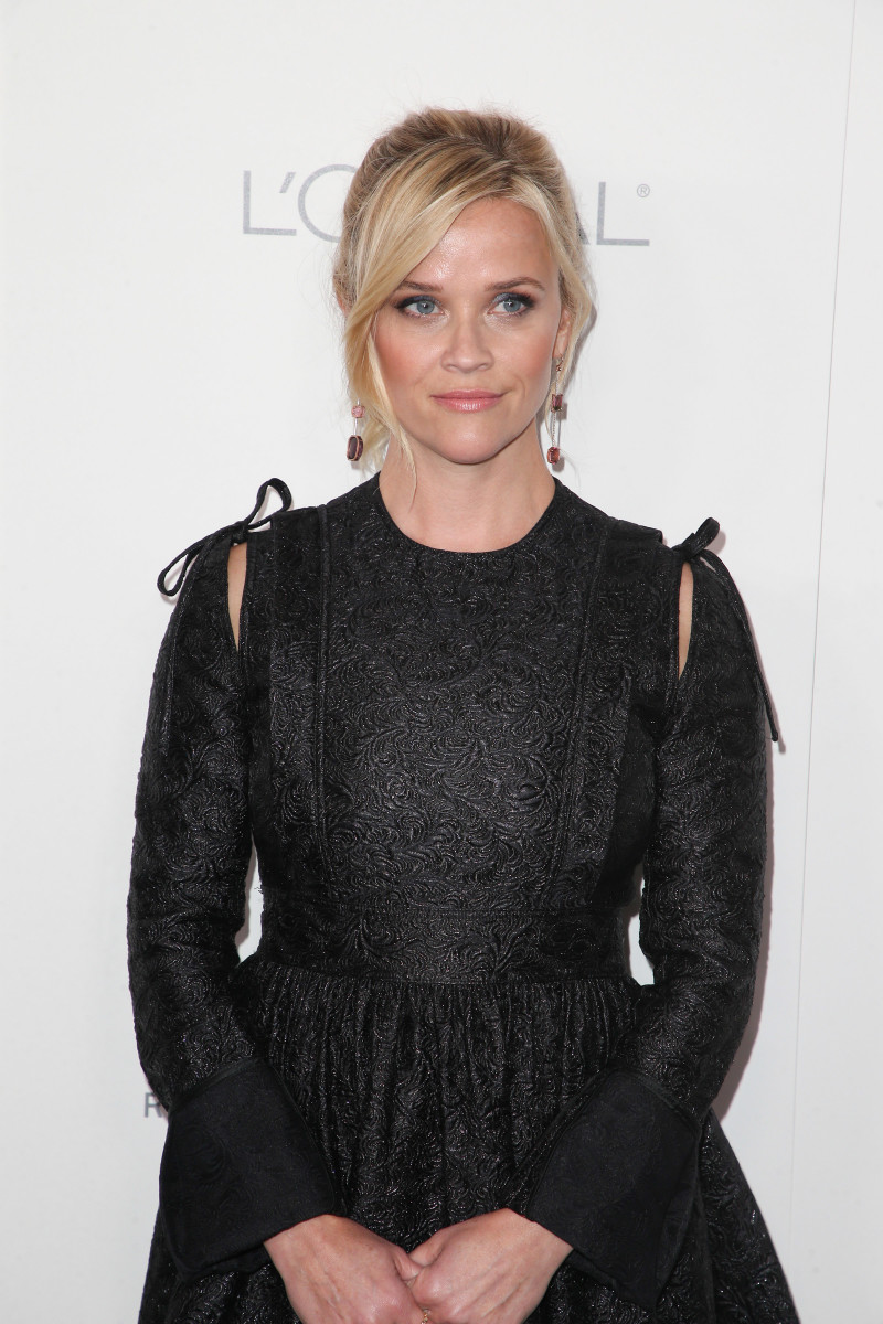 Reese Witherspoon Elle Women in Hollywood Awards 2017