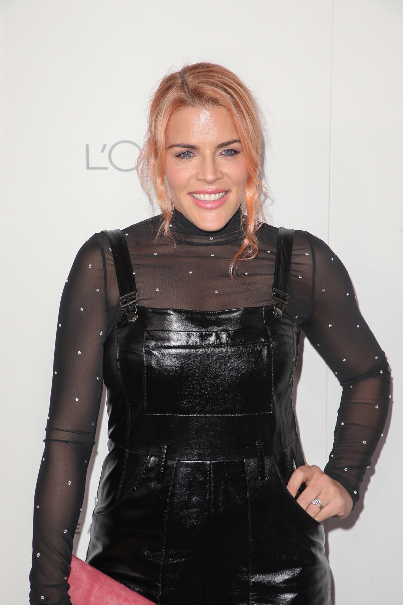 Busy Philipps Elle Women in Hollywood Awards 2017