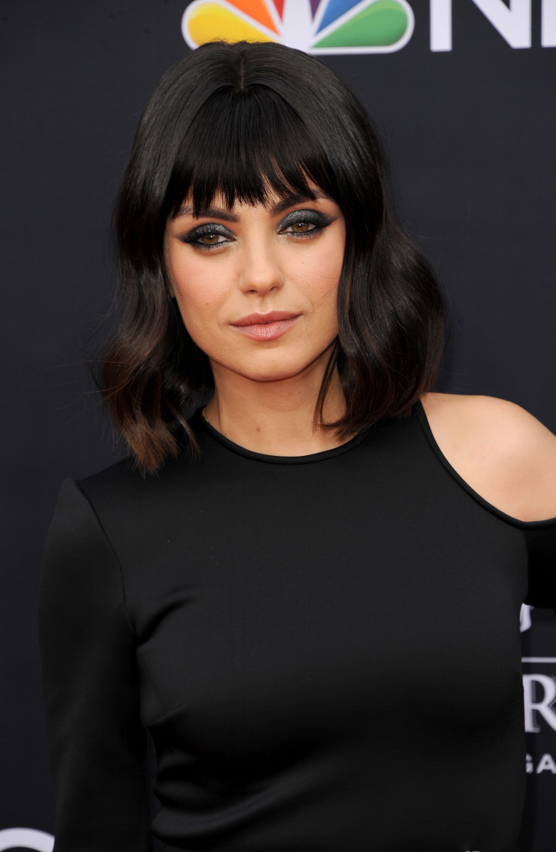 Mila Kunis Billboard Music Awards 2018