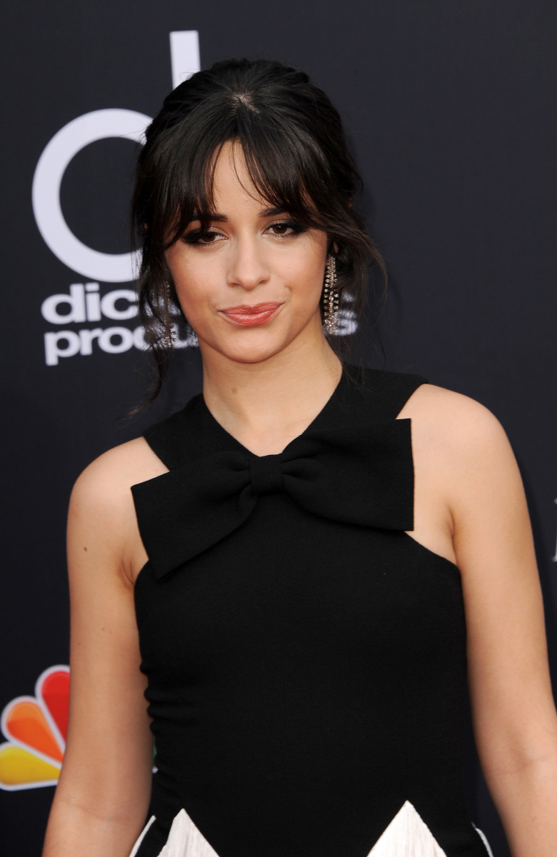 Camila Cabello Billboard Music Awards 2018