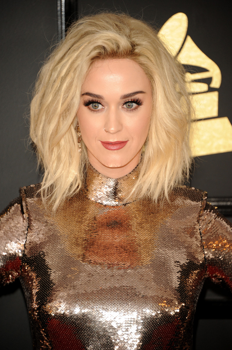 Katy Perry Grammys 2017