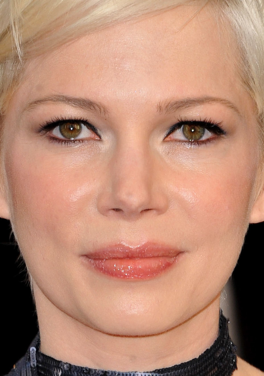 Michelle Williams SAG Awards 2017