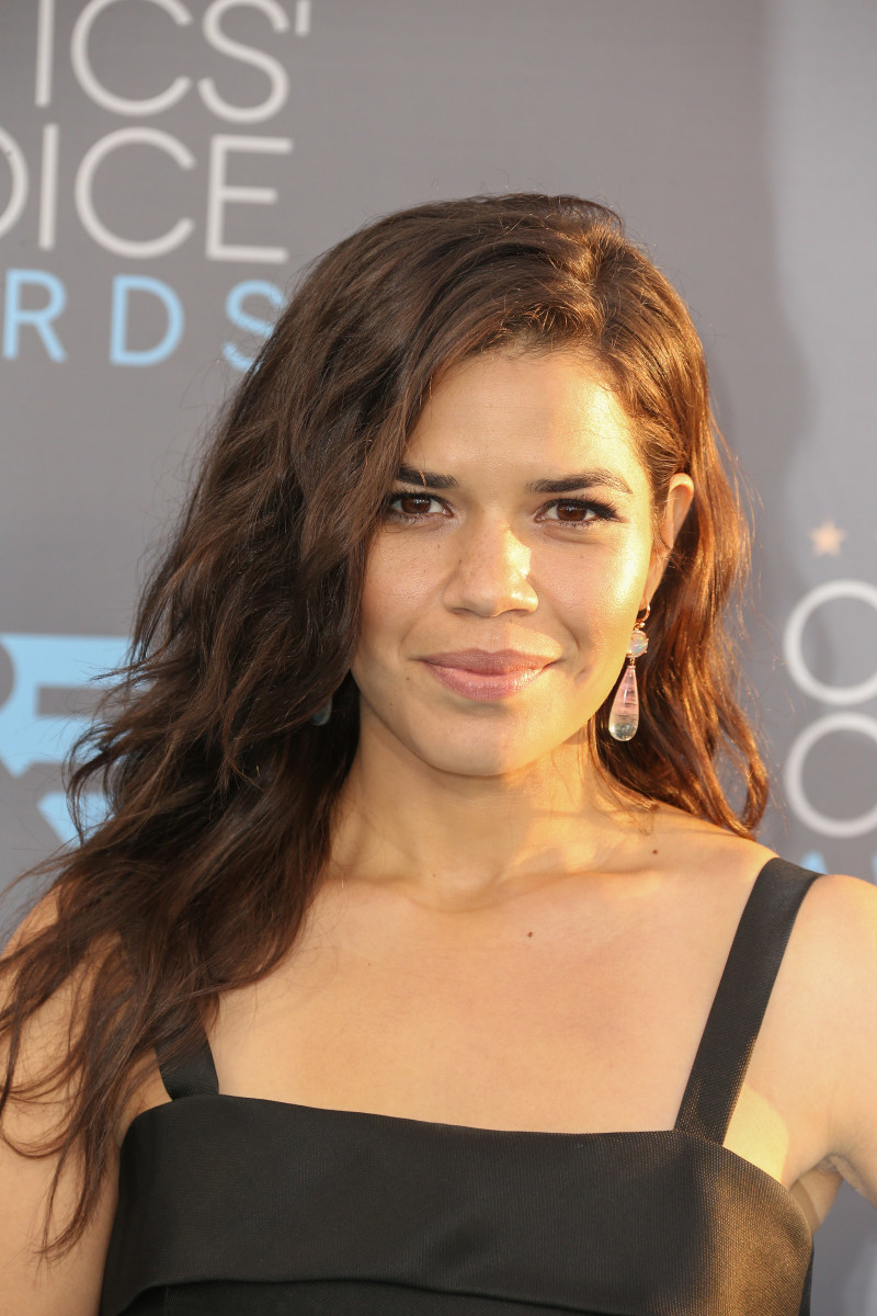 America Ferrera Critics' Choice Awards 2016