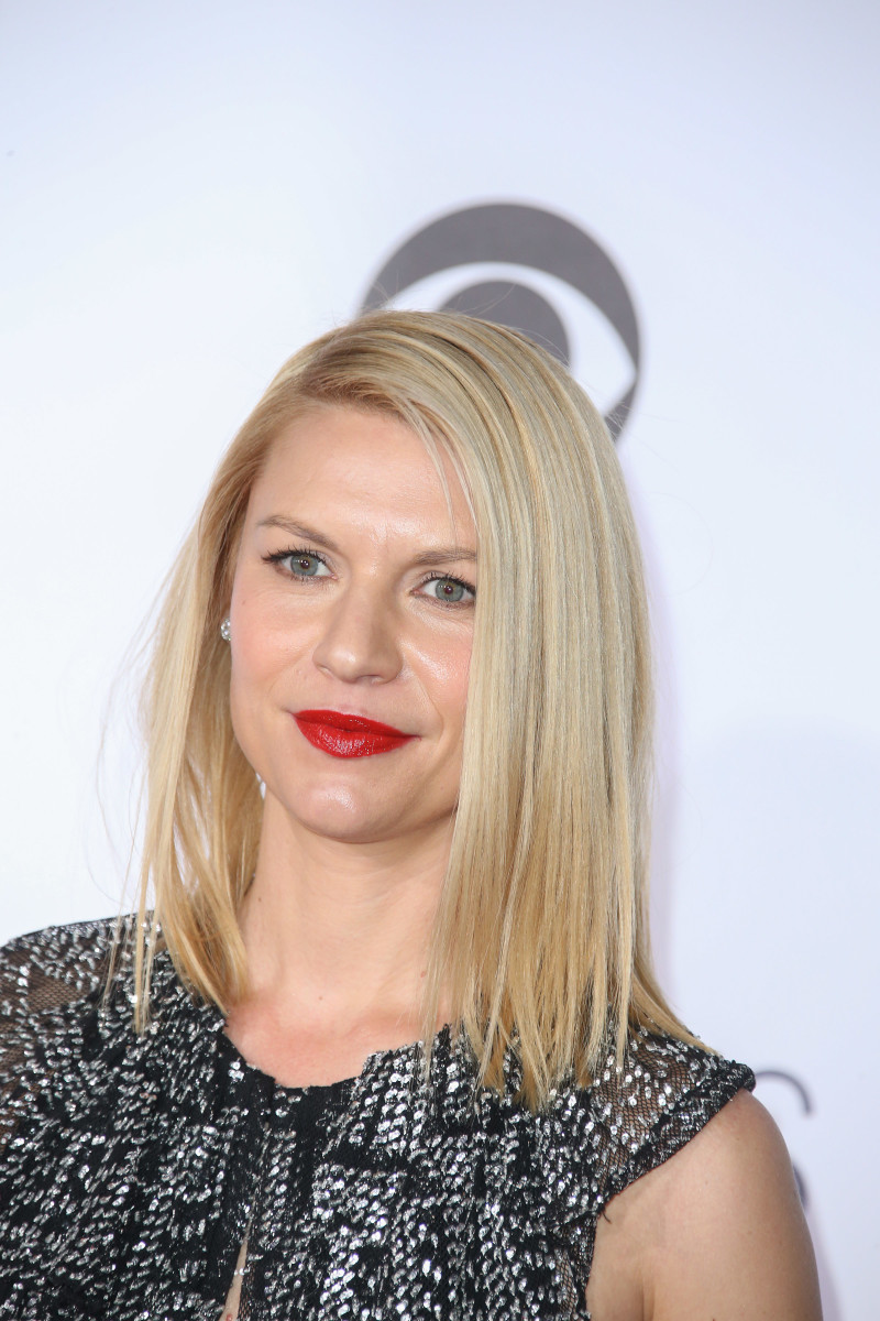Claire Danes People's Choice Awards 2016