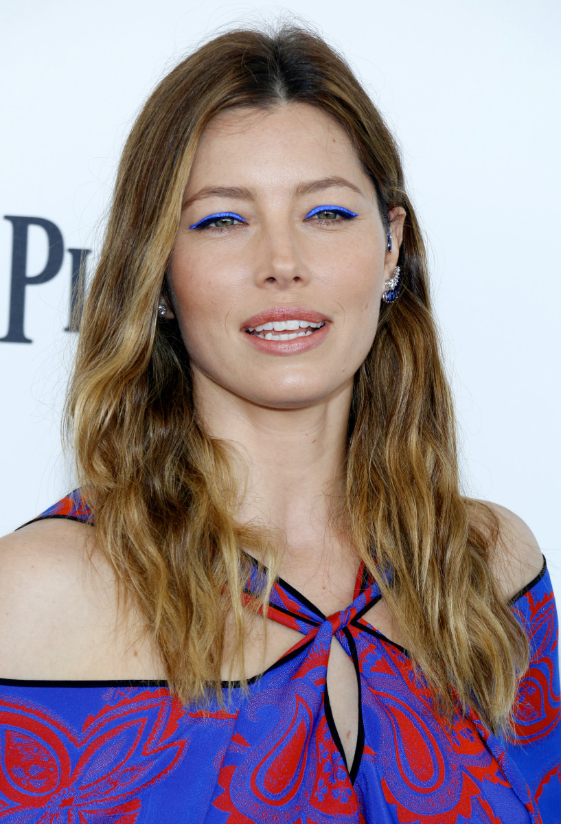 Jessica Biel Independent Spirit Awards 2016