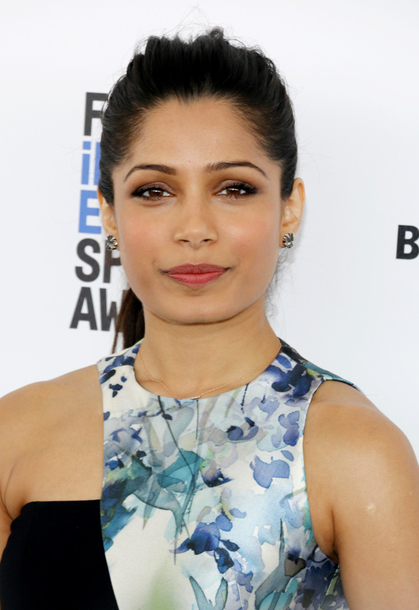 Freida Pinto Independent Spirit Awards 2016