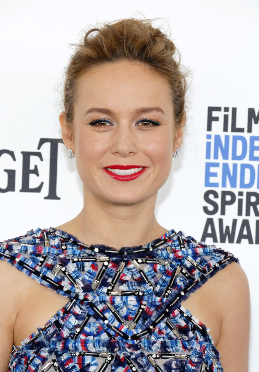 Brie Larson Independent Spirit Awards 2016