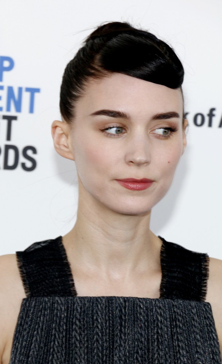 Rooney Mara Independent Spirit Awards 2016