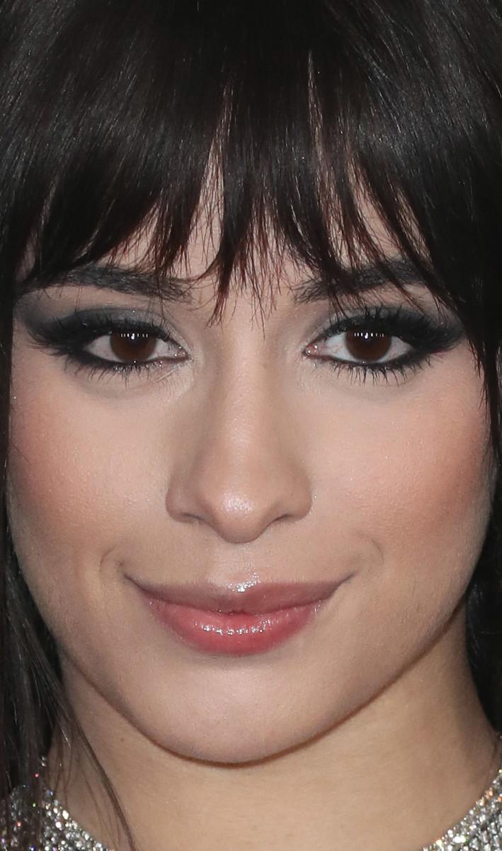 Camila Cabello Grammys 2020