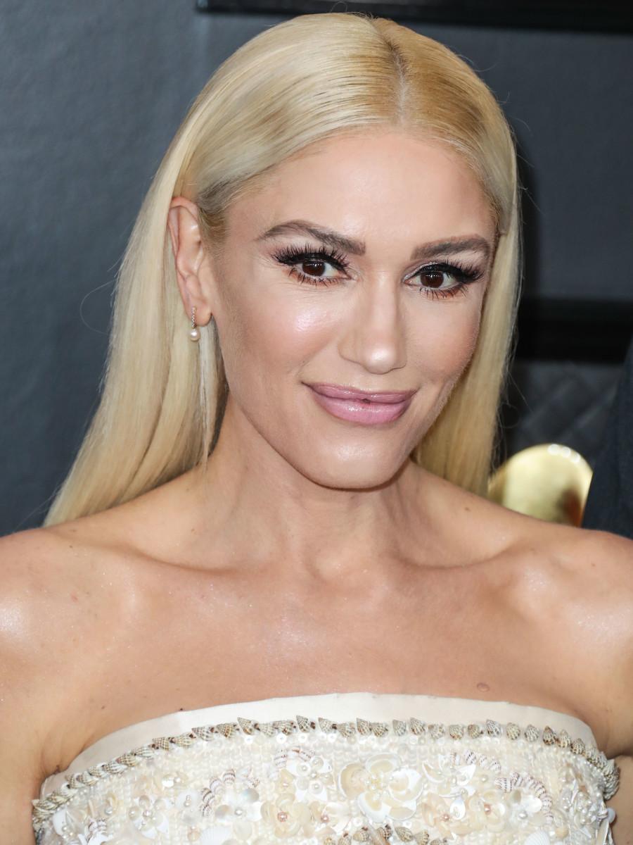 Gwen Stefani Grammys 2020