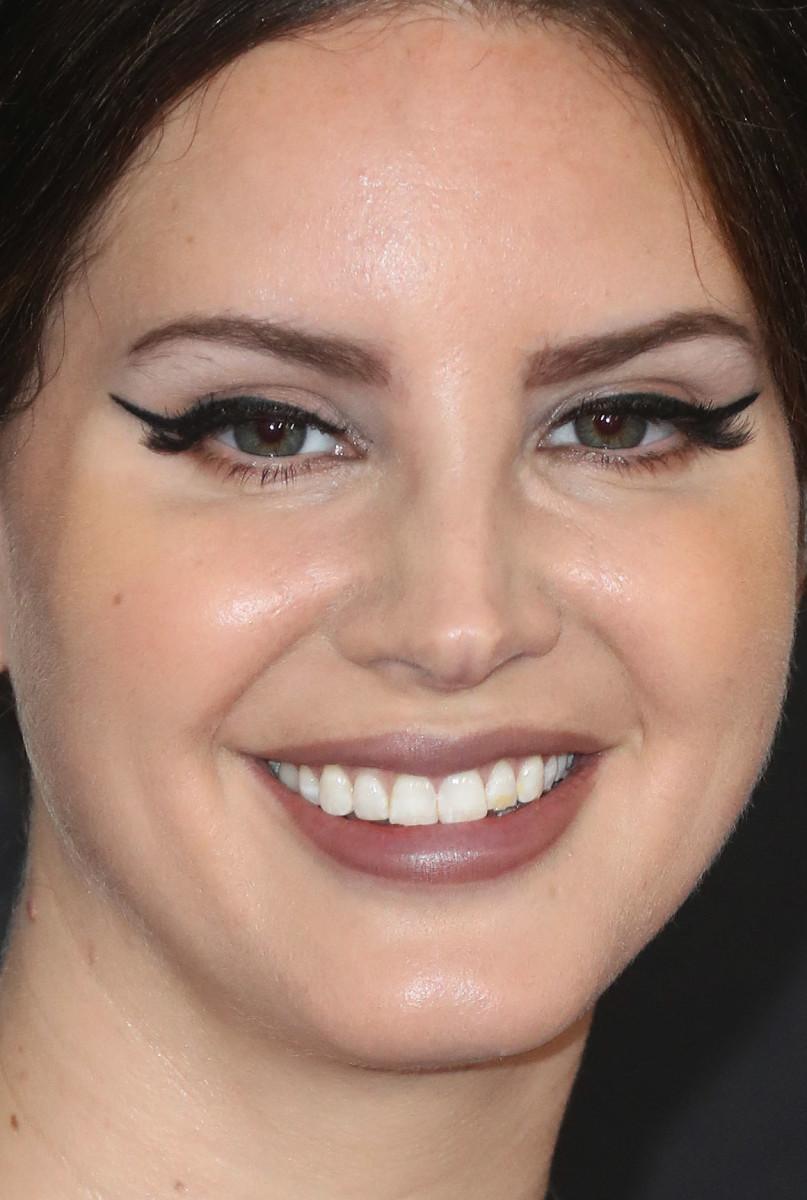 Lana Del Rey Grammys 2020
