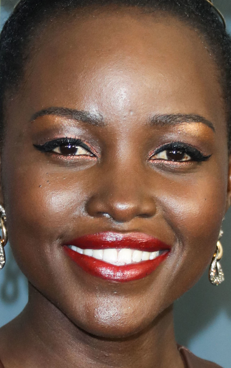 Lupita Nyong'o Critics' Choice Awards 2020