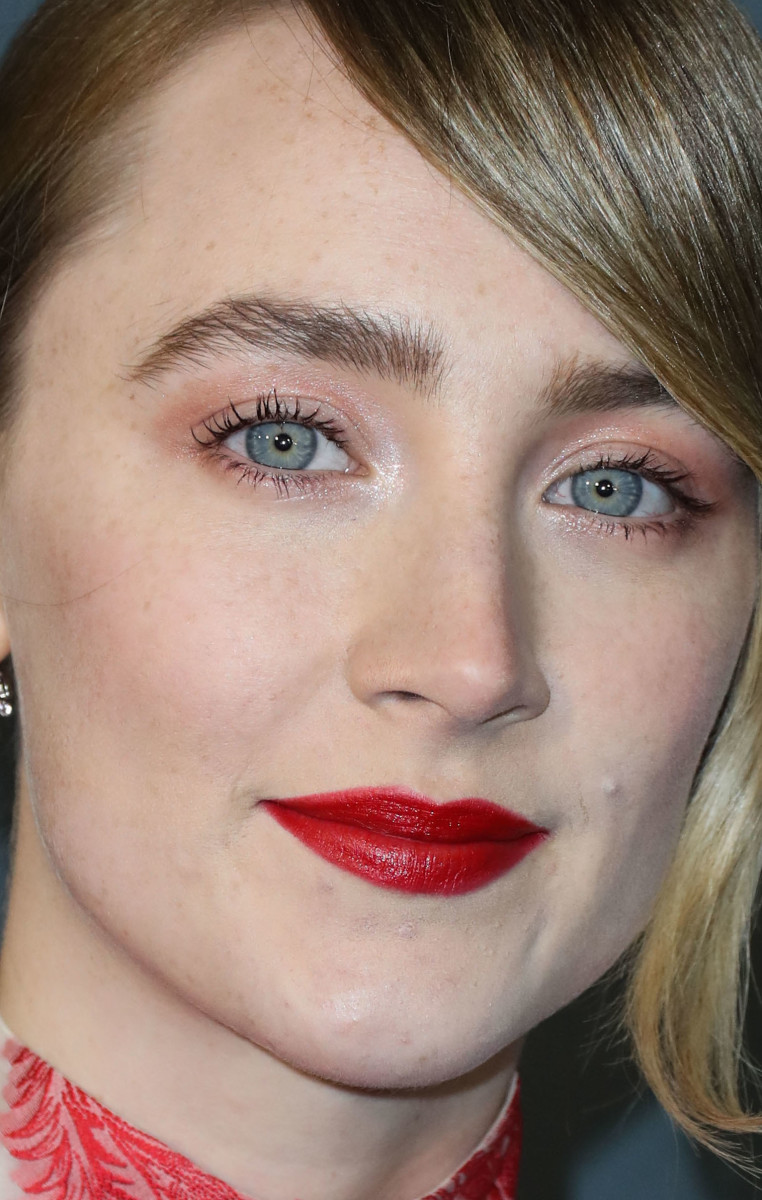 Saoirse Ronan Critics' Choice Awards 2020