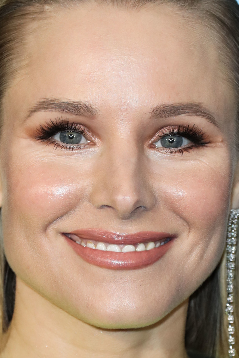 Kristen Bell Critics' Choice Awards 2020