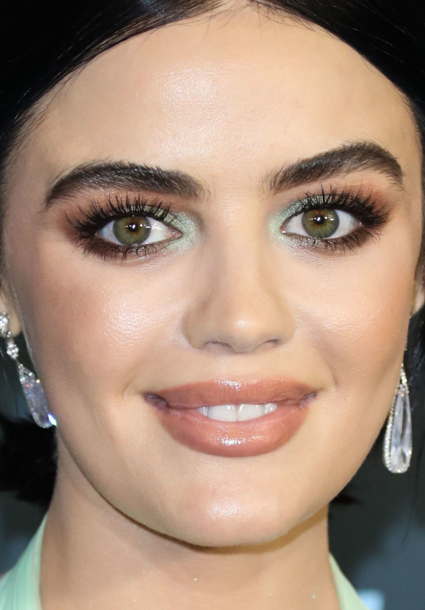 Lucy Hale Critics' Choice Awards 2020