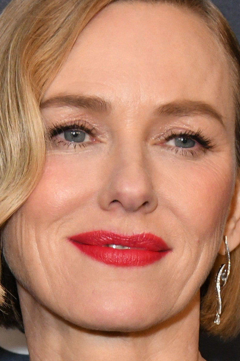 Naomi Watts InStyle Warner Bros Golden Globes After Party 2020