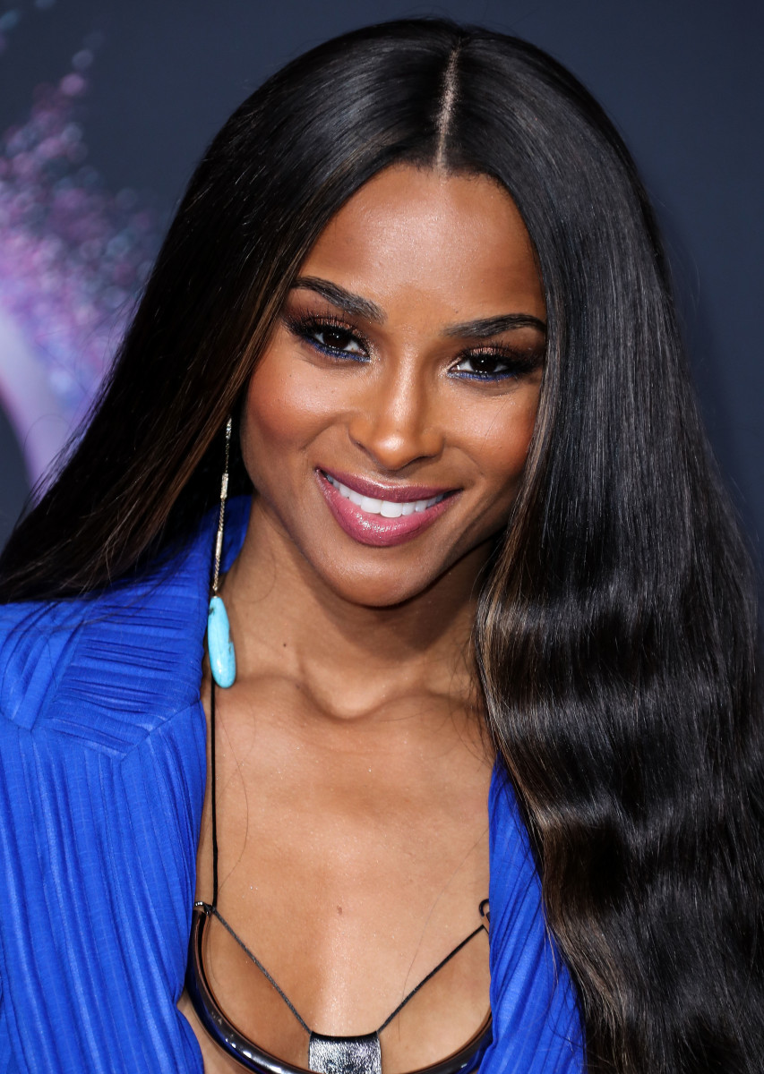 Ciara American Music Awards 2019