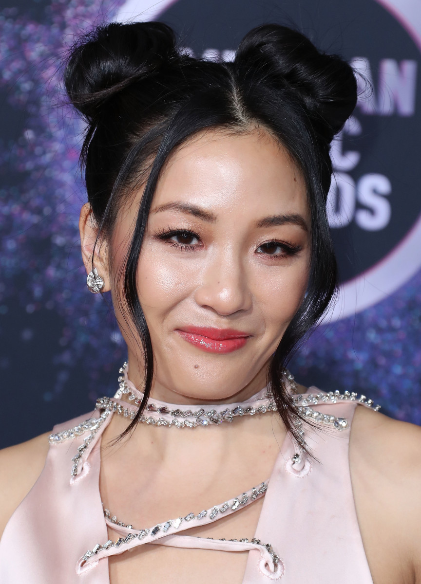 Constance Wu American Music Awards 2019
