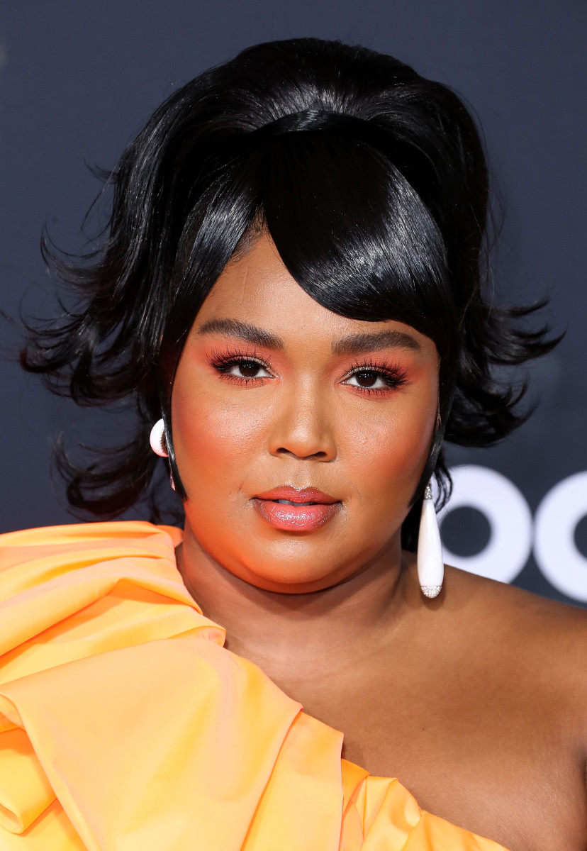 Lizzo American Music Awards 2019