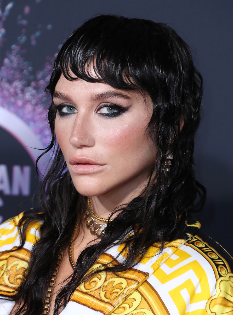 Kesha American Music Awards 2019