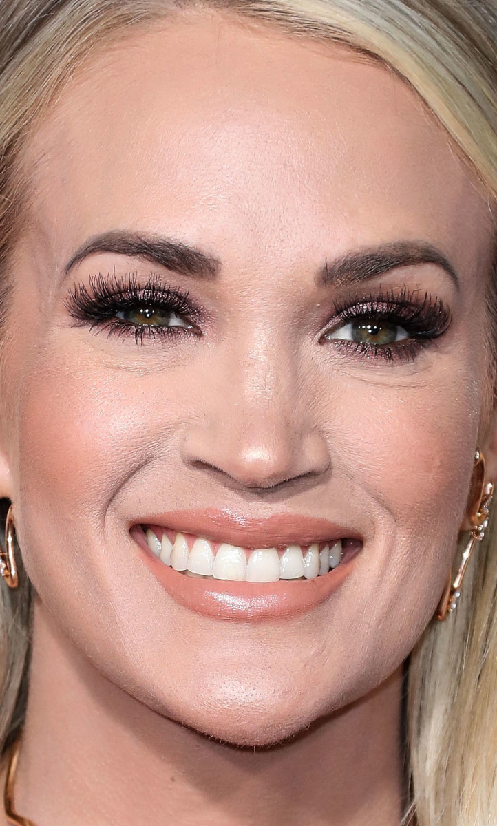 Carrie Underwood American Music Awards 2019