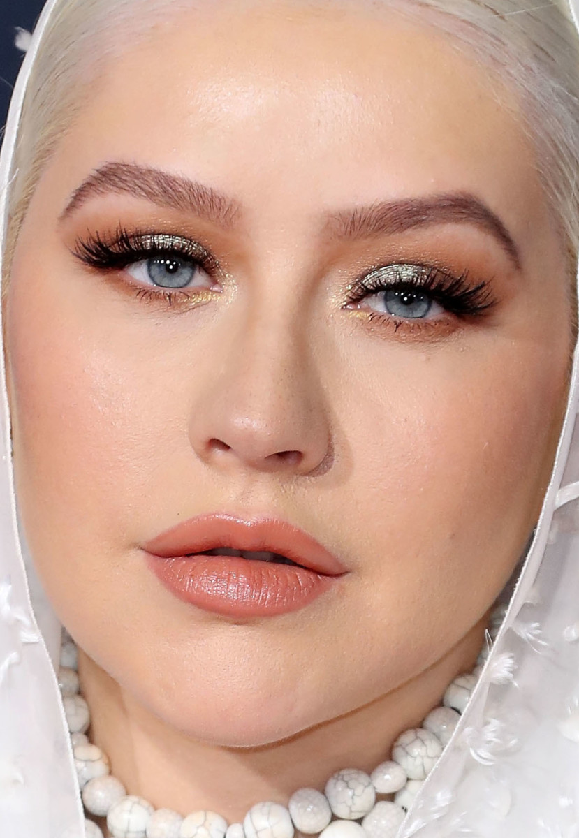 Christina Aguilera American Music Awards 2019