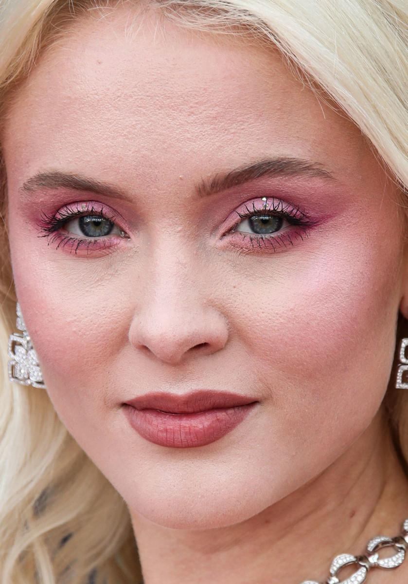 Zara Larsson VMAs 2019