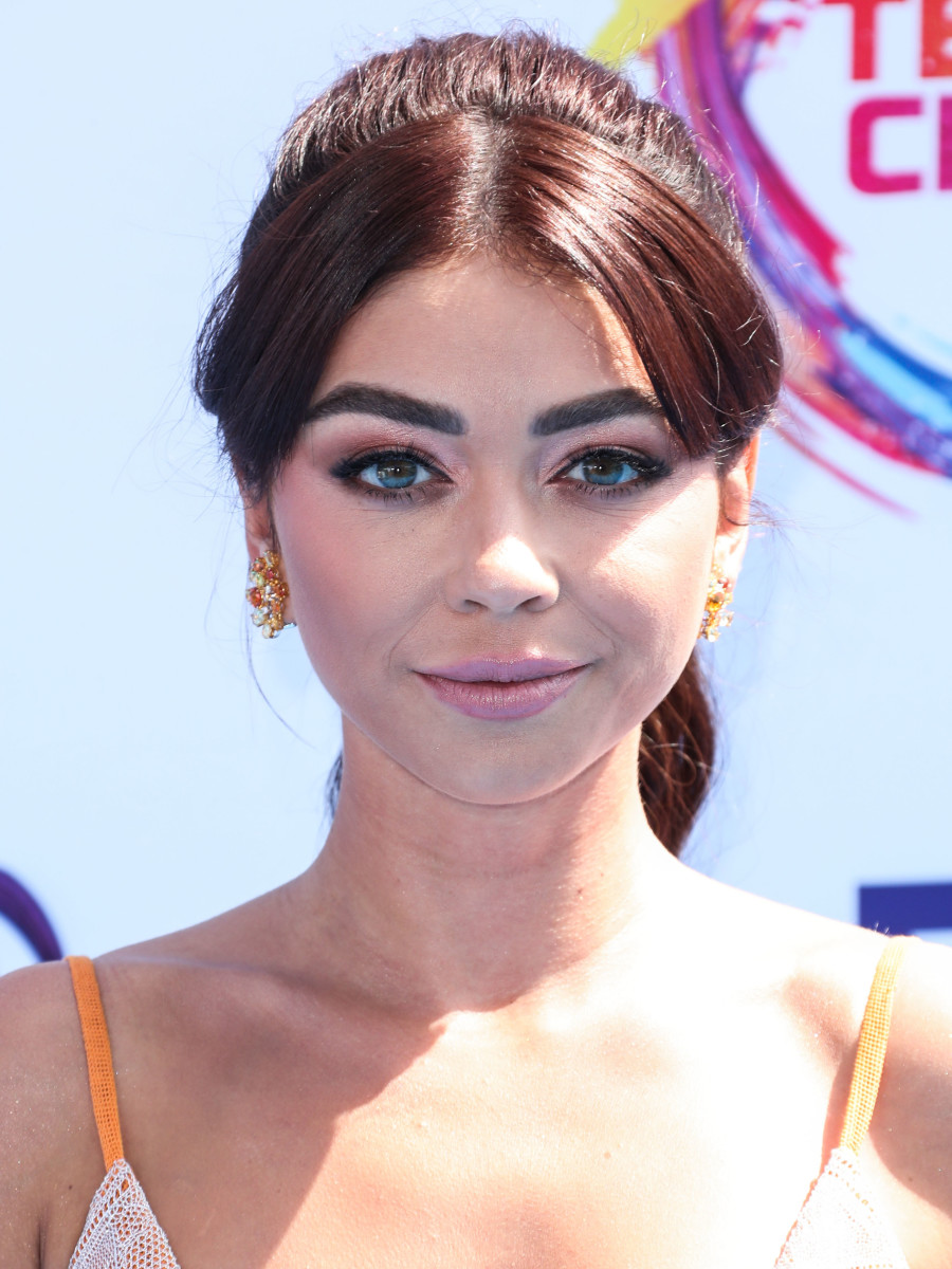 Sarah Hyland Teen Choice Awards 2019