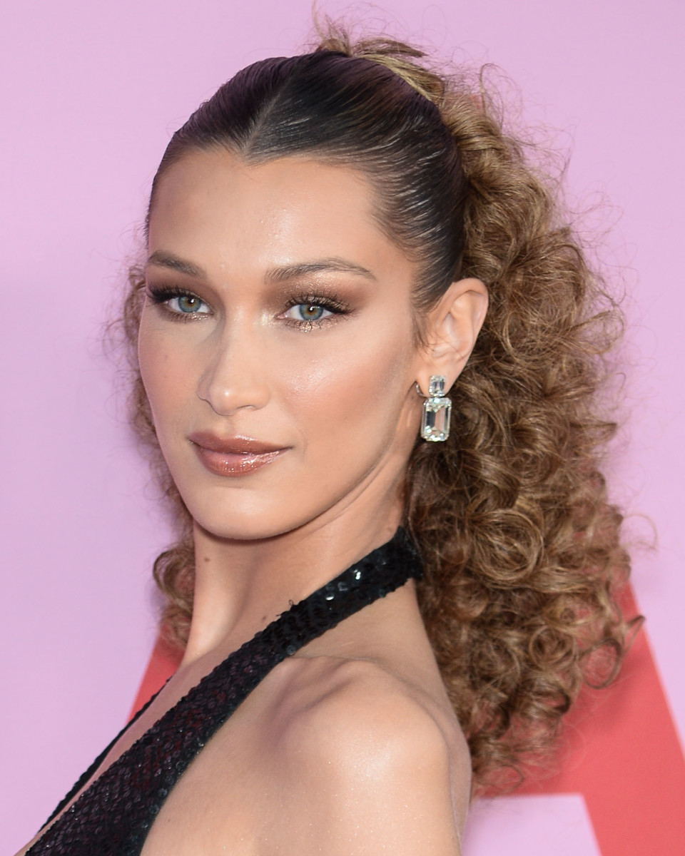Bella Hadid CFDA Awards 2019