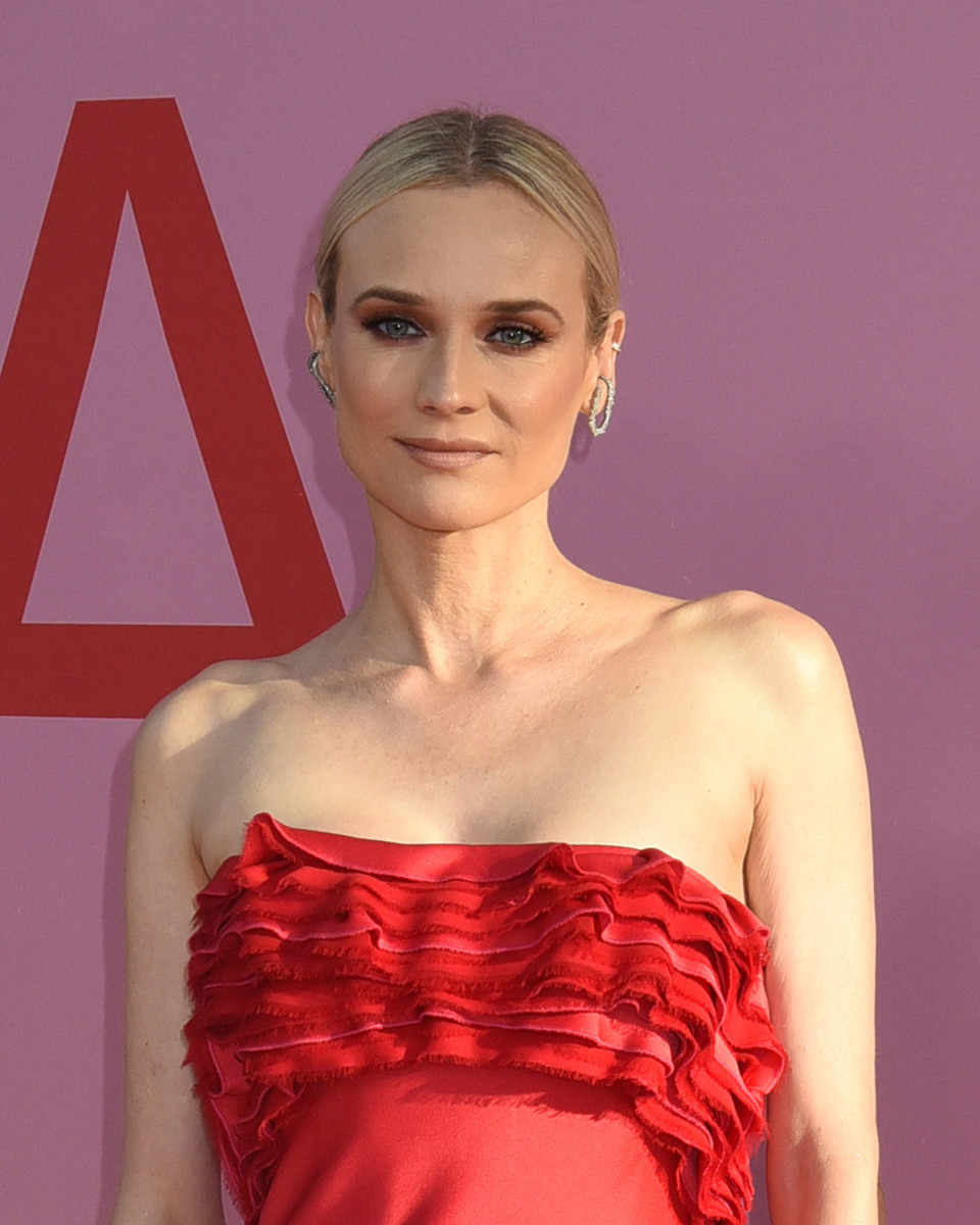 Diane Kruger CFDA Awards 2019