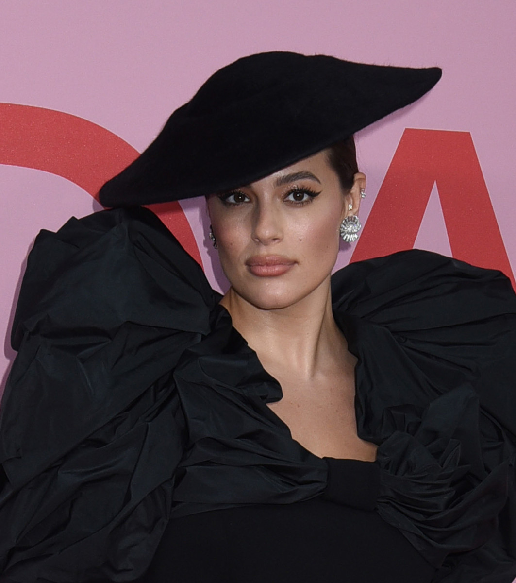 Ashley Graham CFDA Awards 2019