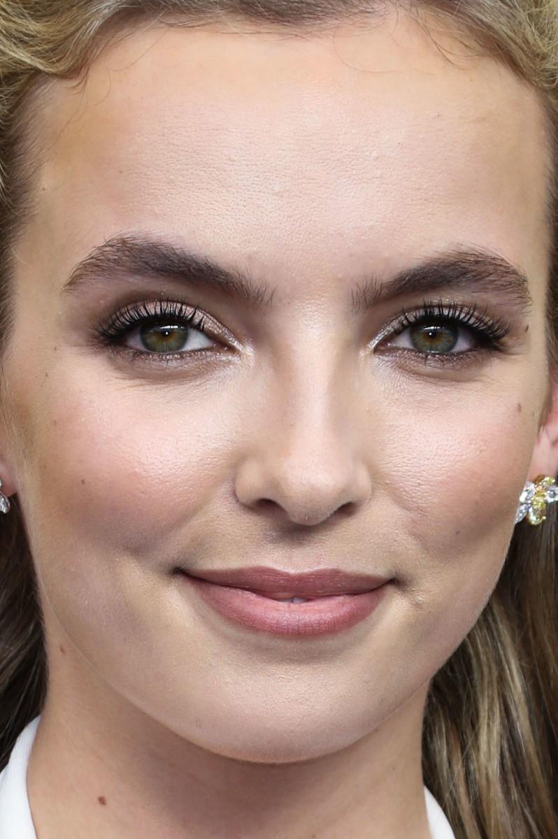 Jodie Comer Emmys 2019